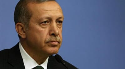 Erdogan: Turkey's role in the Middle East