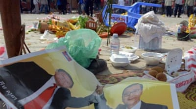 Cambodia protests unmask anti-Vietnam views