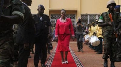Catherine Samba-Panza: New hope for Central African Republic?