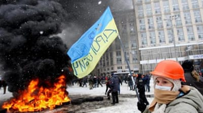 Ukraine: At the point of no return