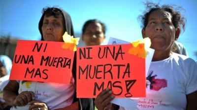 El Salvador elections: Putting women's rights on the agenda