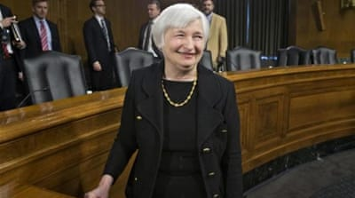 The Fed: At a crossroads