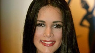 Venezuelan beauty queen shot dead by robbers