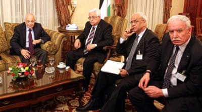 Palestinian nationhood: End the politics of compromise now
