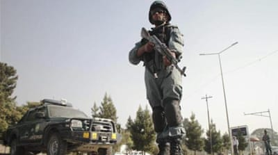 Deadly Taliban ambush in Afghanistan
