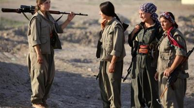 Women in combat: All fair in love and war?
