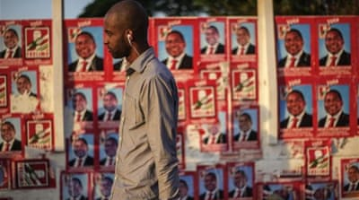 The game-changing election for Africa