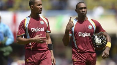 Indian board fuming after WI pullout
