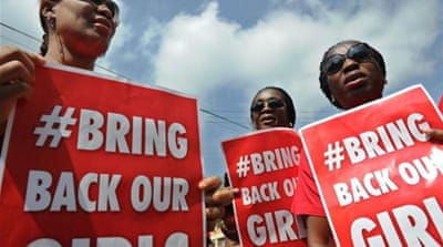 Nigeria students 'to be released by Tuesday'