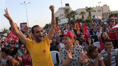 Tunisia: The Arab world's full-fledged democracy?