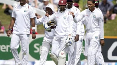 India suspends WI tours after pullout