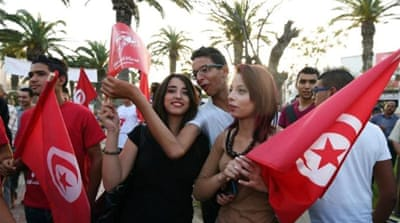 Tunisia's political parties and the shared vision