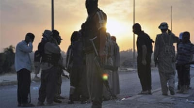 Foreign fighters: Foreign to whom?