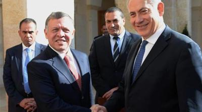 Israel-Jordan peace: At what price?