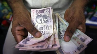 The hunt for India's 'black money'