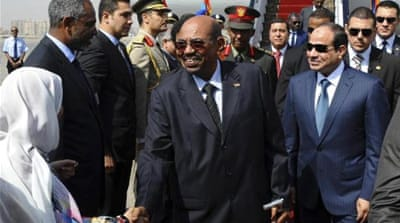 Bashir's calculated diplomatic dance