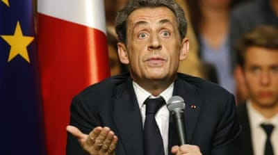 Will France take Sarkozy back?