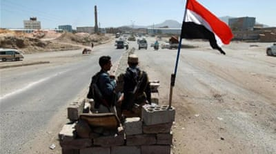 A dangerous balancing act in Yemen