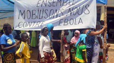 Ebola in Guinea: Is government incompetence a bigger danger?