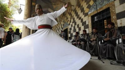 Fanaticism's antidote: 'The Sufis'