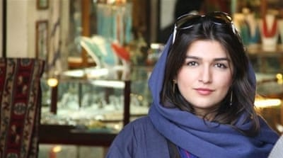 British-Iranian woman goes on hunger strike 100 days after being detained in Iran