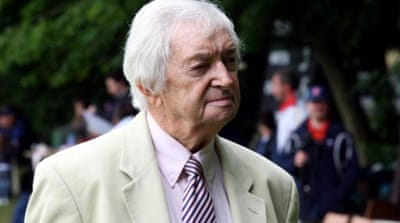Benaud missed Australia's 5-0 win in the last Ashes series [Getty Images]