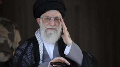 Obama's letter to Khamenei would not make or break the nuclear deal, writes Torfeh [AP]