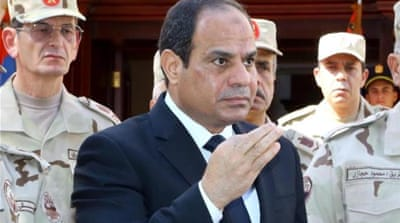 Egypt and the Thought Police