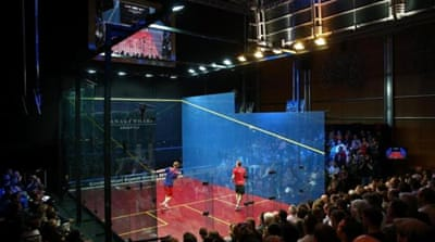Squash not giving up on Olympics hope