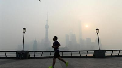 The US-China emissions deal likely meaningless