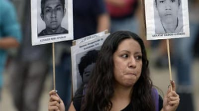 How citizens lead the search for Mexico's disappeared