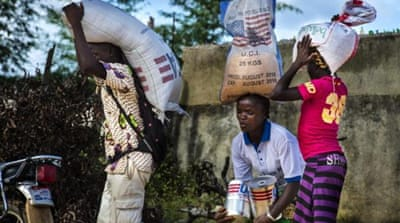 What comes after Ebola: Hunger