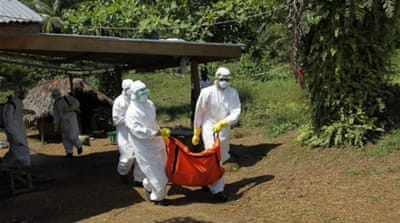 Ebola in West Africa is a wake-up call