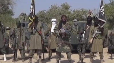 Nigeria's 'fake' ceasefire with Boko Haram