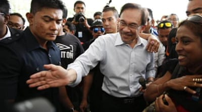The questionable trial of Anwar Ibrahim