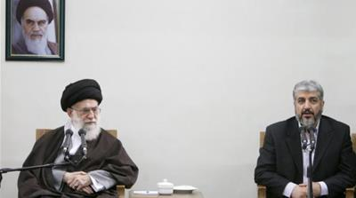 What is behind Hamas-Iran rapprochement?