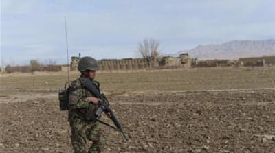 Afghanistan at crucial juncture