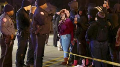 Missouri tense after police kill black teen
