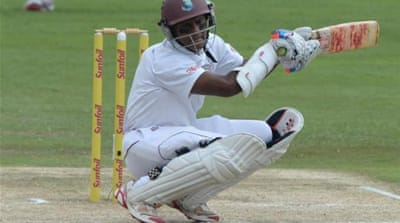Chanderpaul wants teammates to learn from their mistakes [Getty Images]
