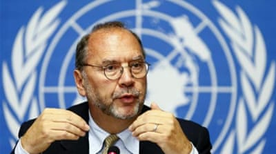 Peter Piot: 'Ebola response took too long'