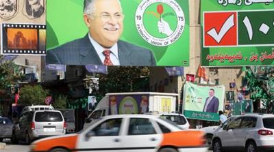 Last September's regional parliamentary elections showed PUK's popularity had hit an all-time low [AFP]