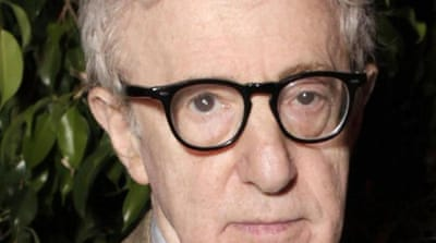 The question boils down to the legacy of Woody Allen as a filmmaker, writes Dabashi [AP]