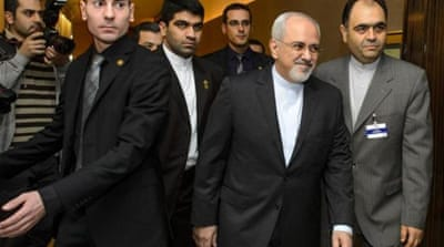 Iran's long and winding road to lifting the sanctions