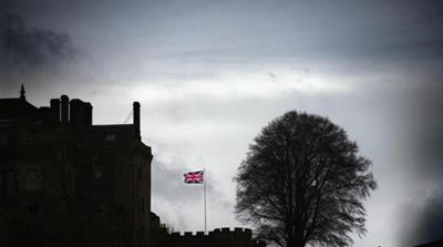British Prime Minister David Cameron has urged Scots to vote 'no' to independence [AFP/Getty Images]
