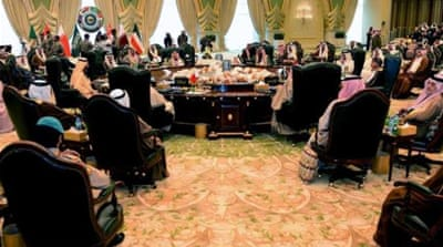 The Gulf security pact: Another GCC dilemma