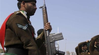 The conflict between Taliban and Islamabad has claimed thousands of lives [AP]