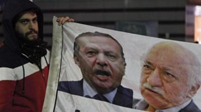 The many faces of Fethullah Gulen