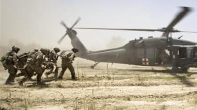 US plans full troop pullout from Afghanistan