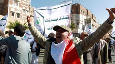 Yemen in transition - and in turmoil