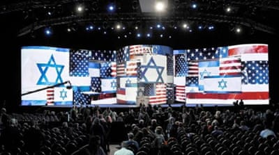 Is AIPAC doomed?